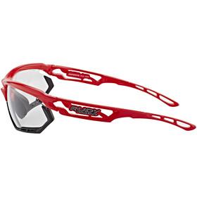 Rudy Project Fotonyk Cykelbriller rød